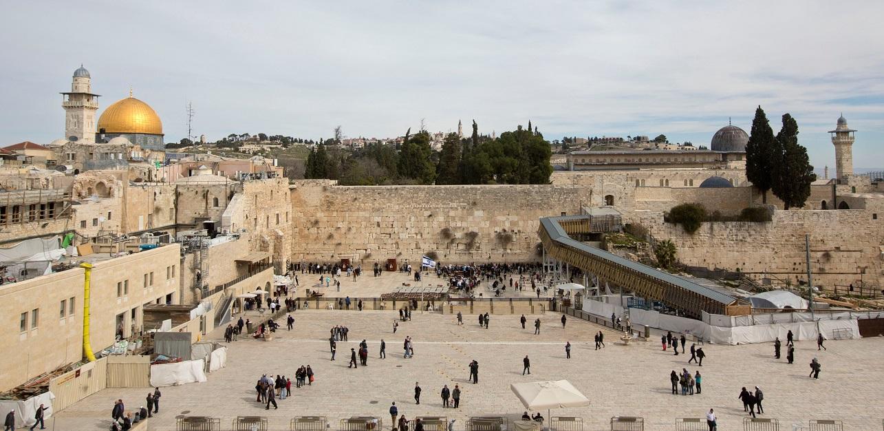 ¿Apareció el Mesías de los Judíos? ¿Será el Anticristo?