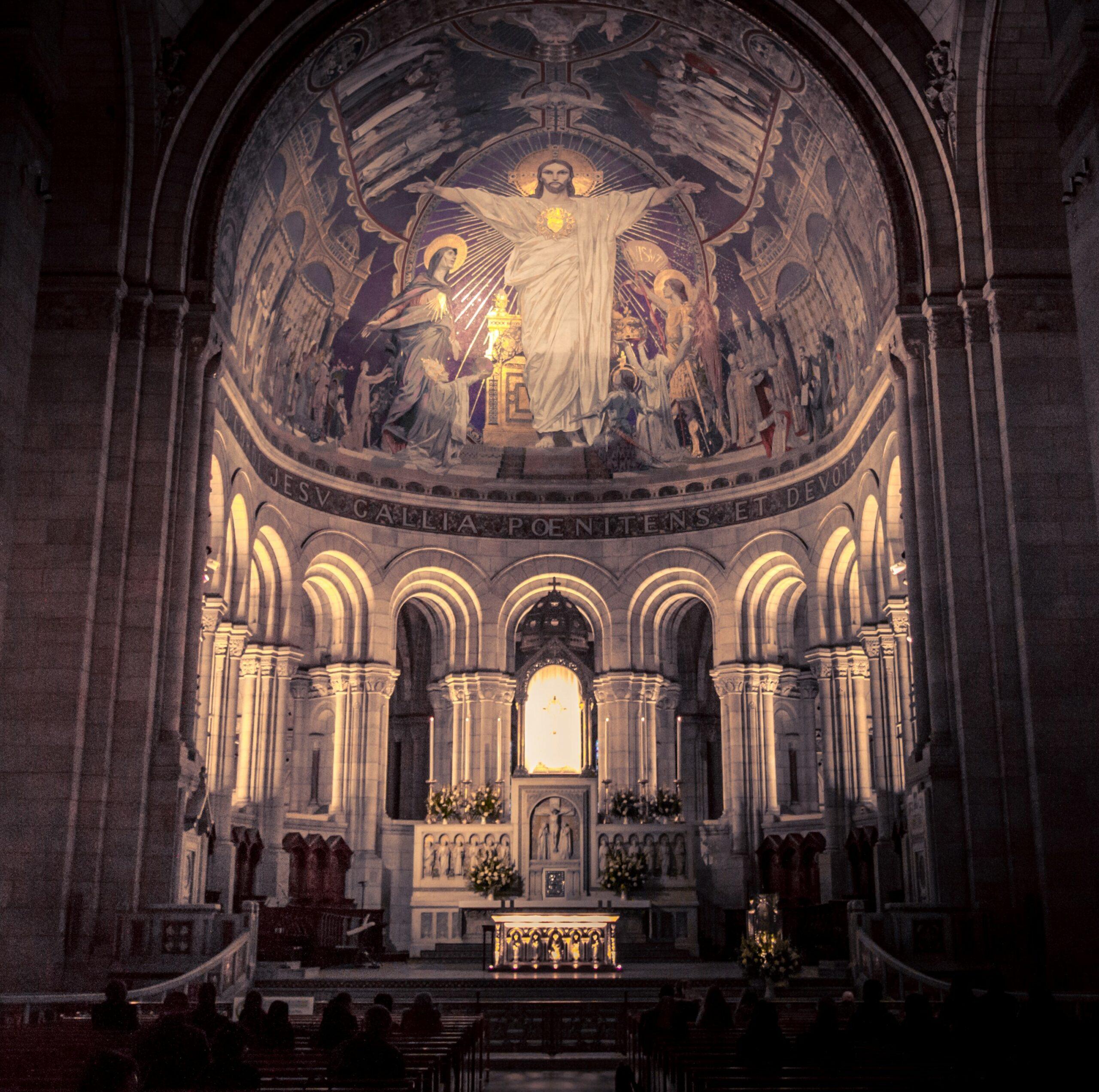 ¡Maravilloso caso! La Virgen vino a buscar a un Niño Evangélico para Convertirlo en Sacerdote