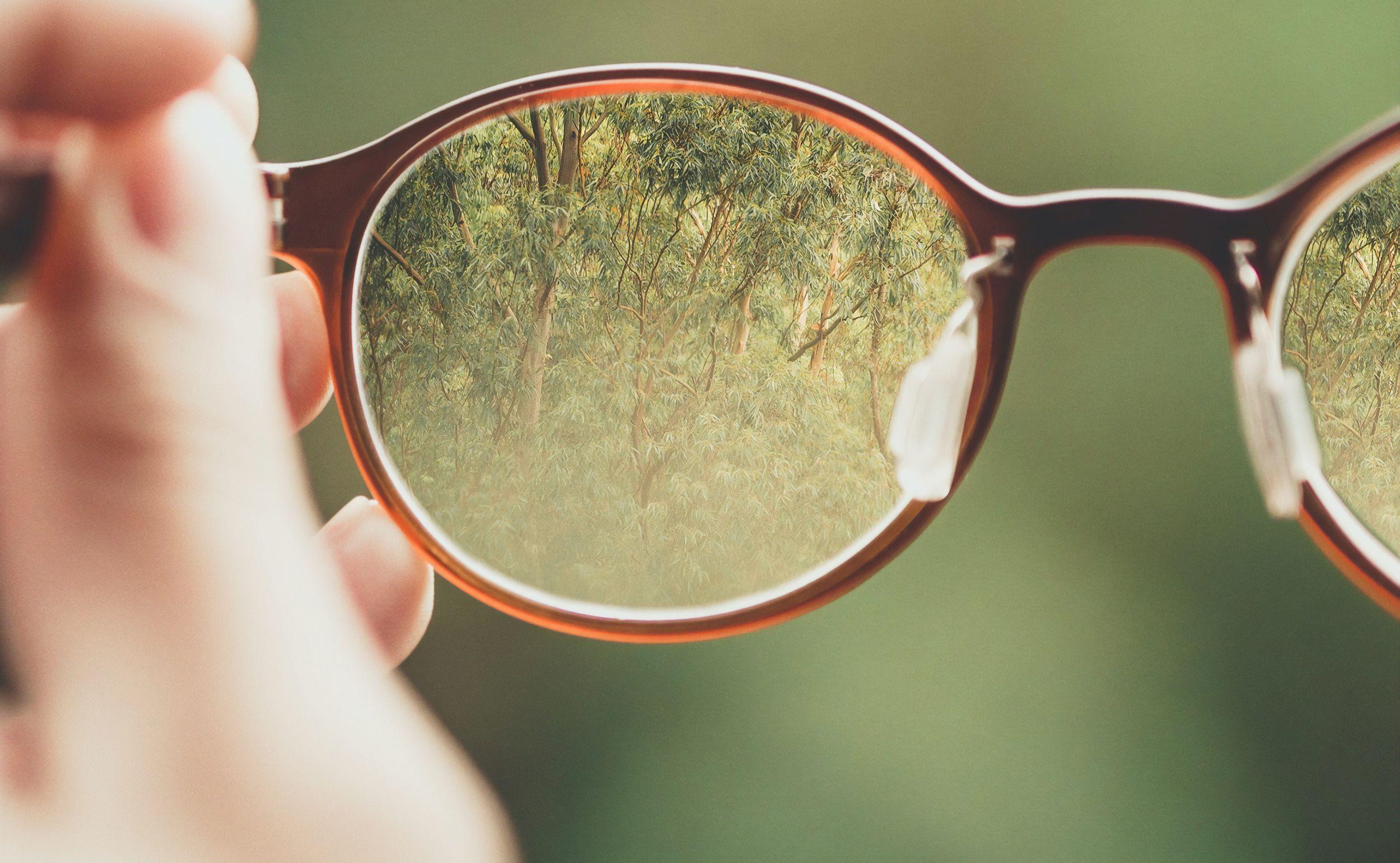 La Ceguera Espiritual impide ver lo que Sucede en el Mundo [¿qué está sucediendo en realidad?]