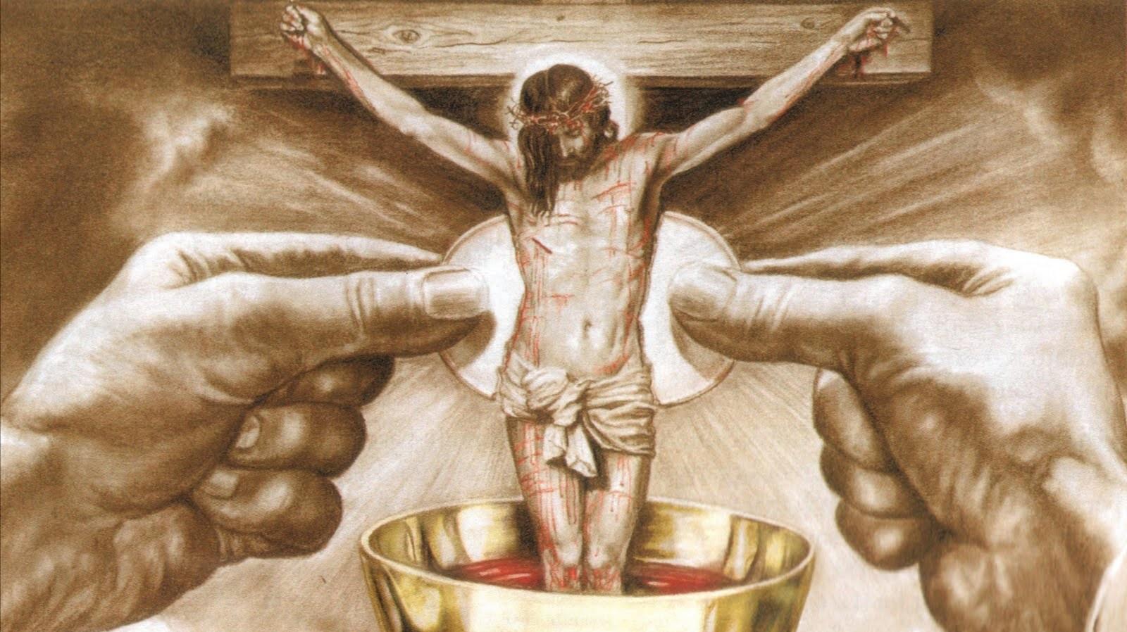 Las Señales que Anuncian la Venida del Anticristo y de Jesucristo