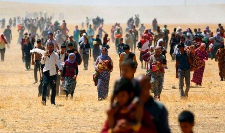 Qué pasará con los cristianos durante la persecución, que va creciendo