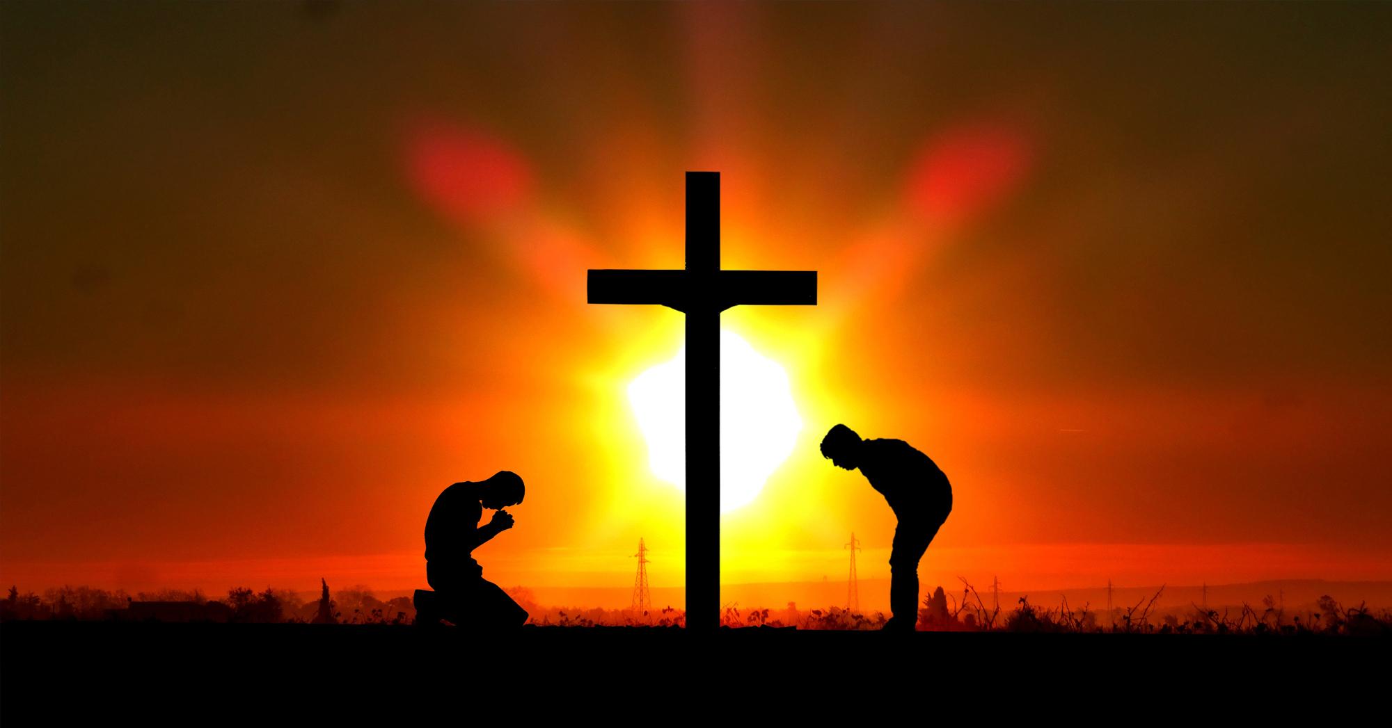 Por qué el Cristianismo viene de Dios y No del diseño Humano, como otras religiones