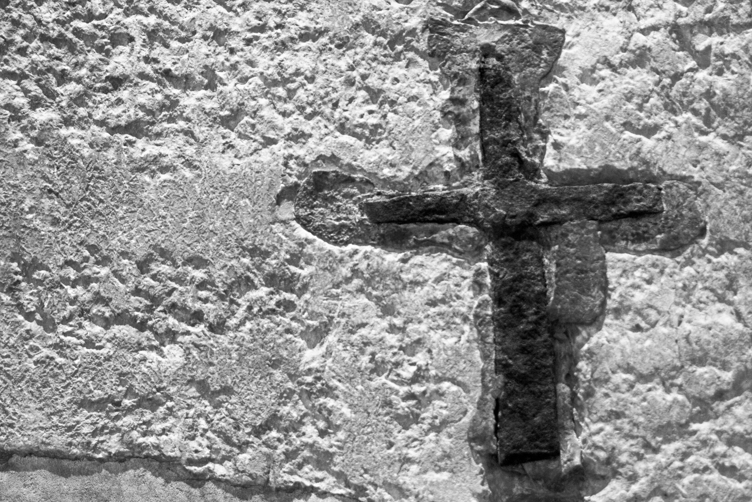 La Criminalización del Cristianismo está en marcha [¿qué hacer?]