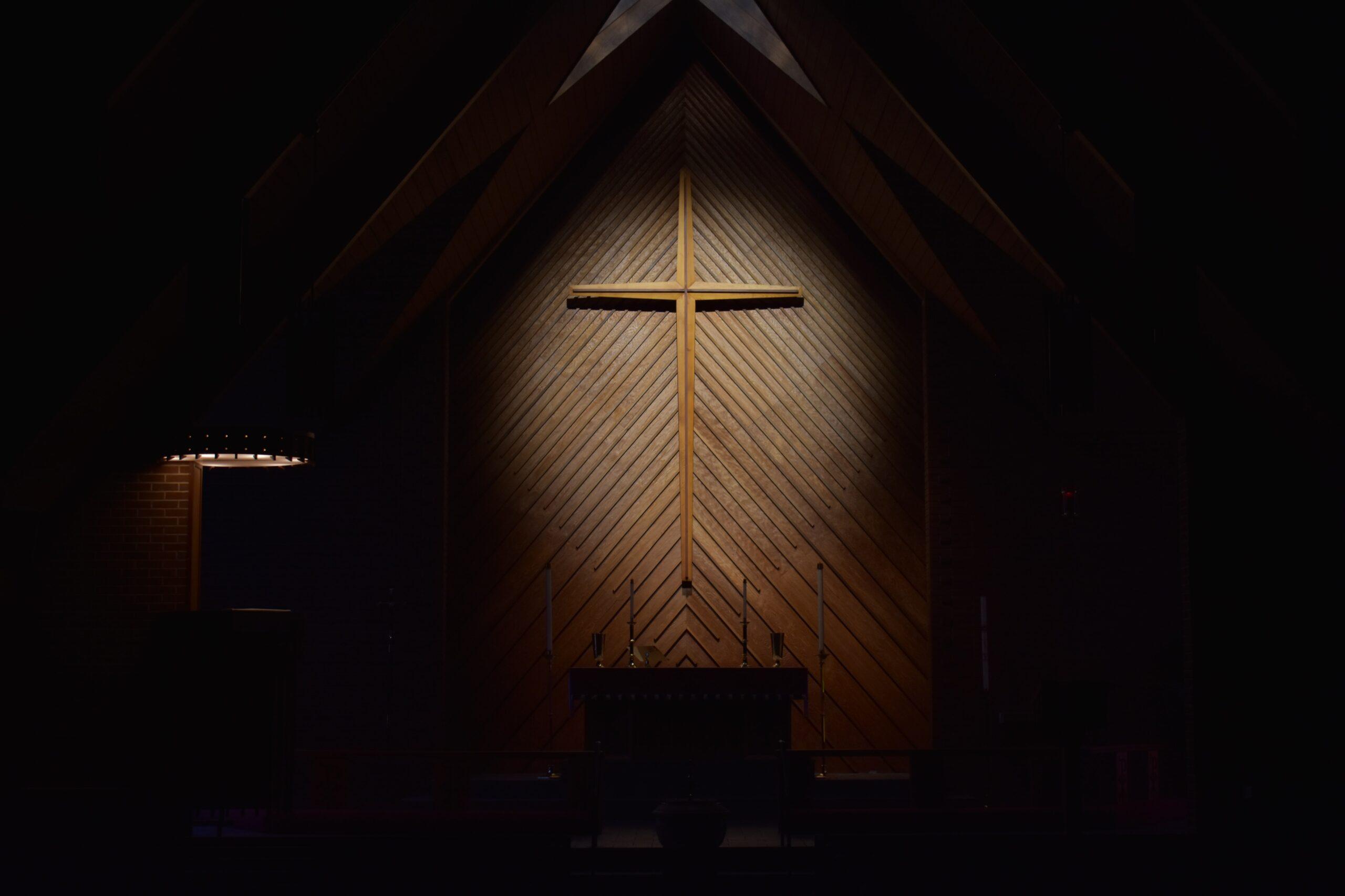 El Secreto que Guarda el Padrenuestro para Nuestra Época