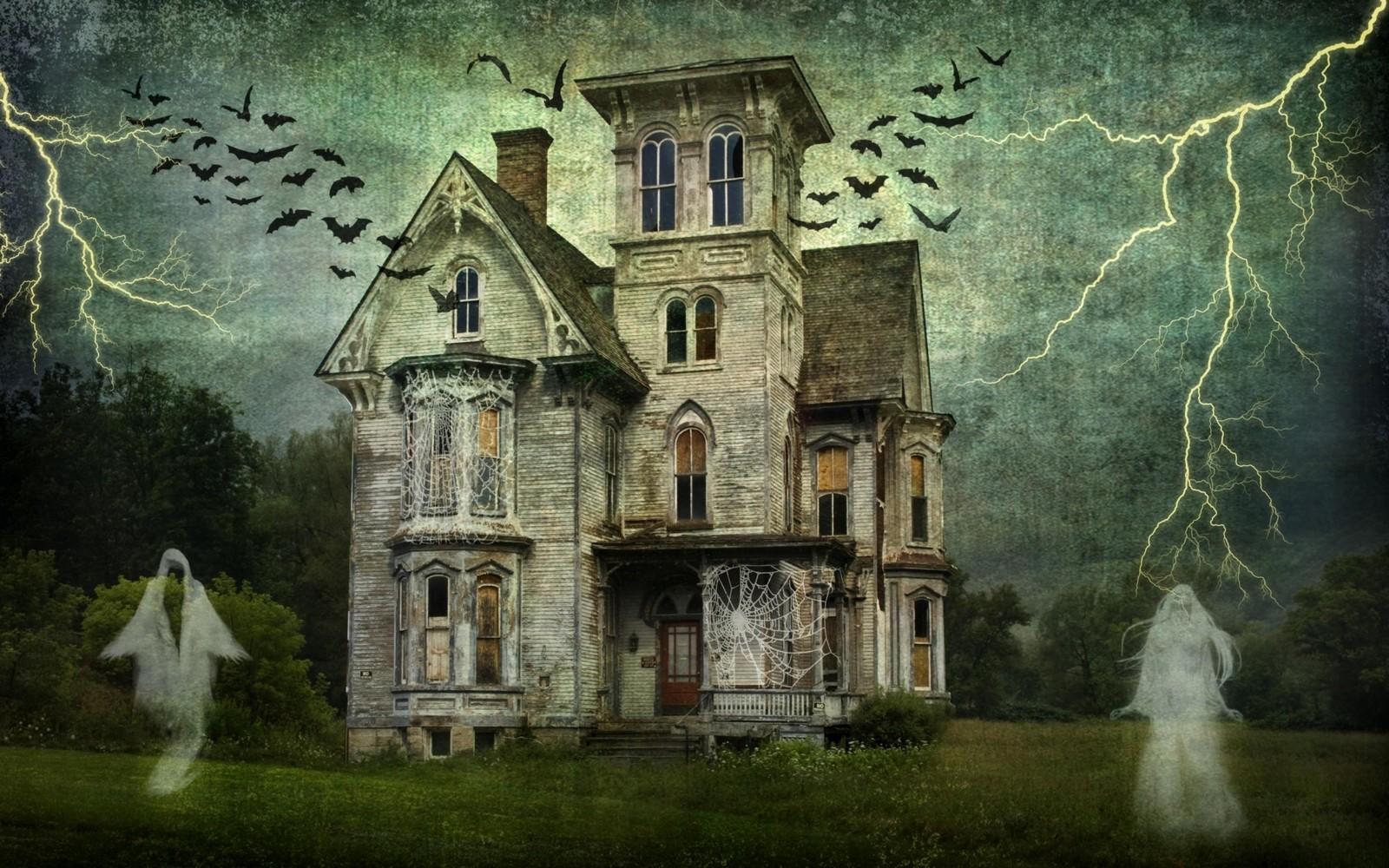 Las almas que quedan Detenidas en la Tierra Después de la Muerte [¿cómo hacer que partan?]