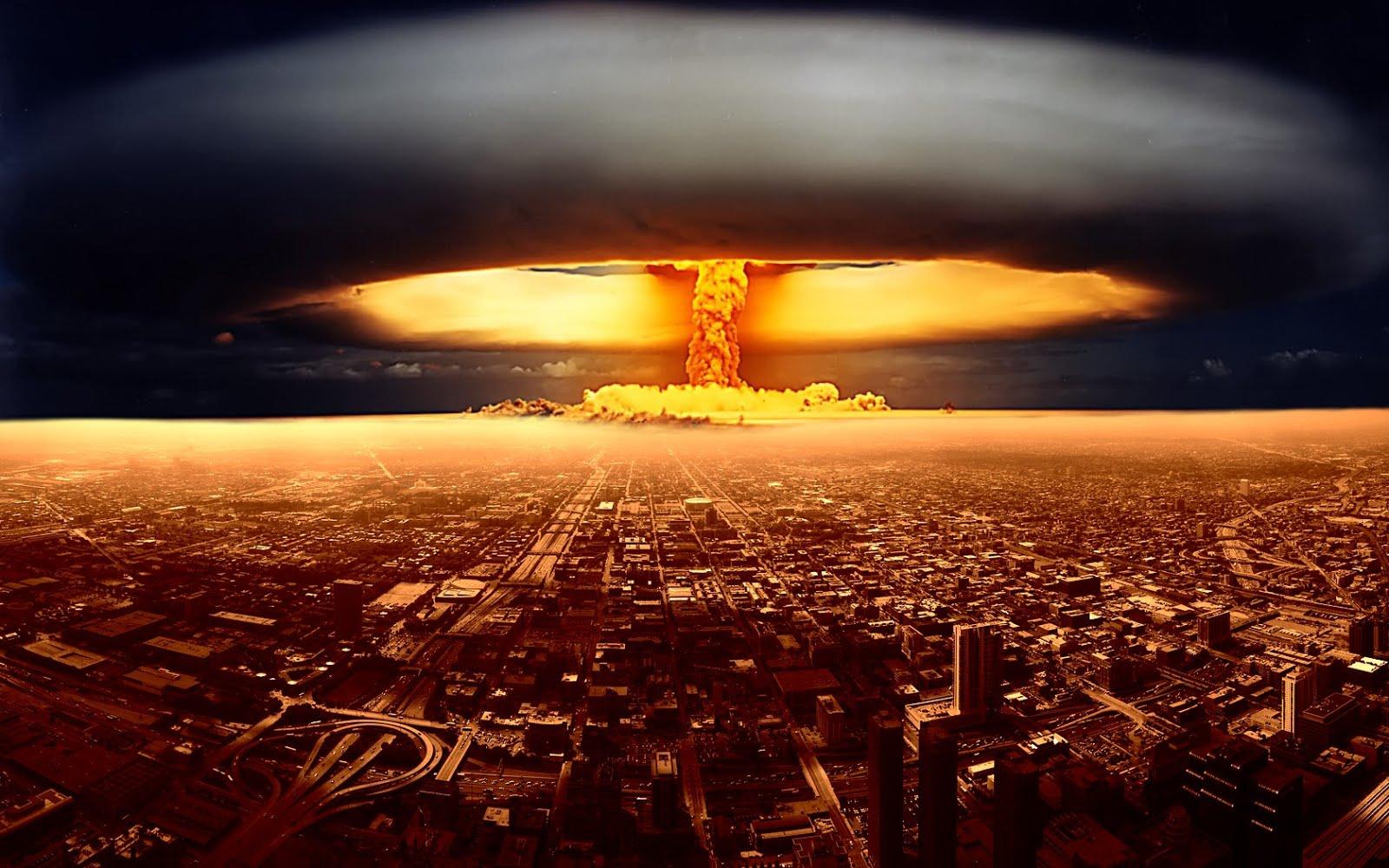 Por qué una 3ª Conflagración Mundial [que dicen las profecías, la biblia y el enemigo]