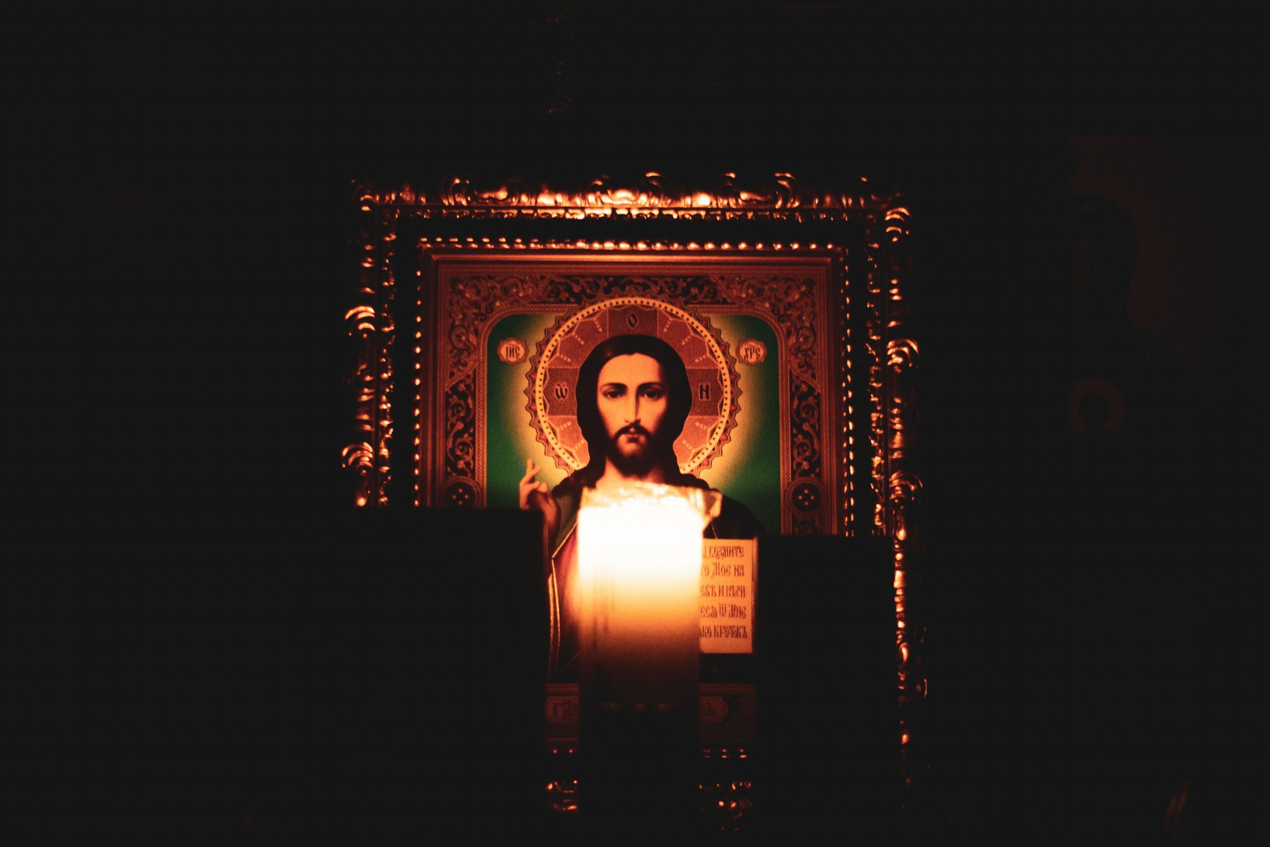 Cómo Jesucristo Renovará la Iglesia eliminando las Herejías en los Sacerdotes