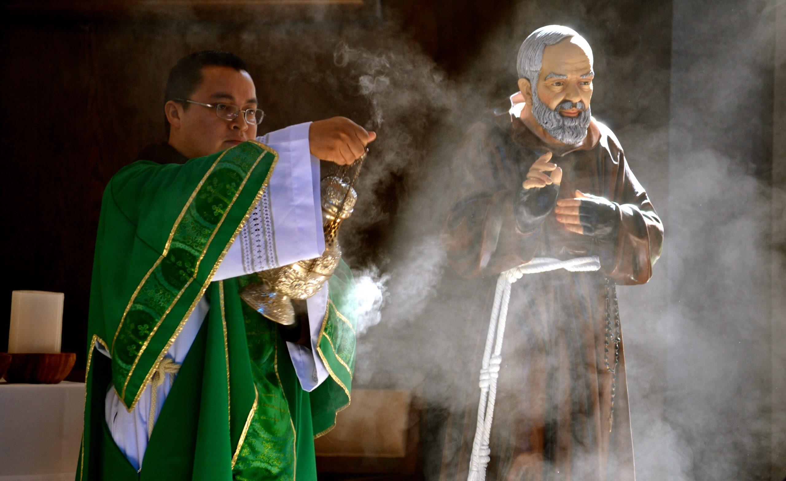 ¿Los Masones y los Protestantes, Conspiraron para el Diseño de la Misa Católica actual?