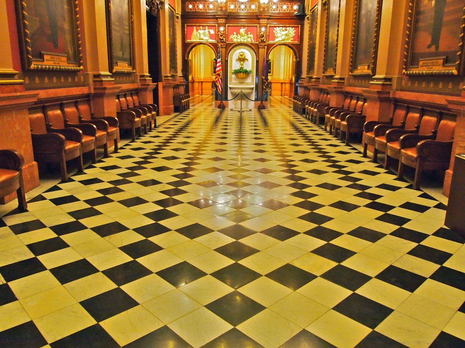 El Plan de la Masonería para establecer un Nuevo Orden en el Mundo y en la Iglesia