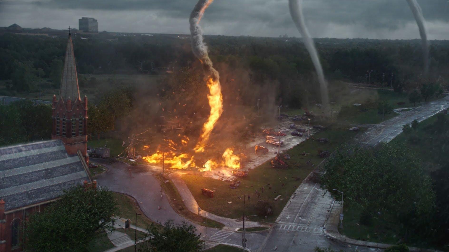 ¿Los grandes Pecados de la humanidad podrían producir Desastres Naturales?