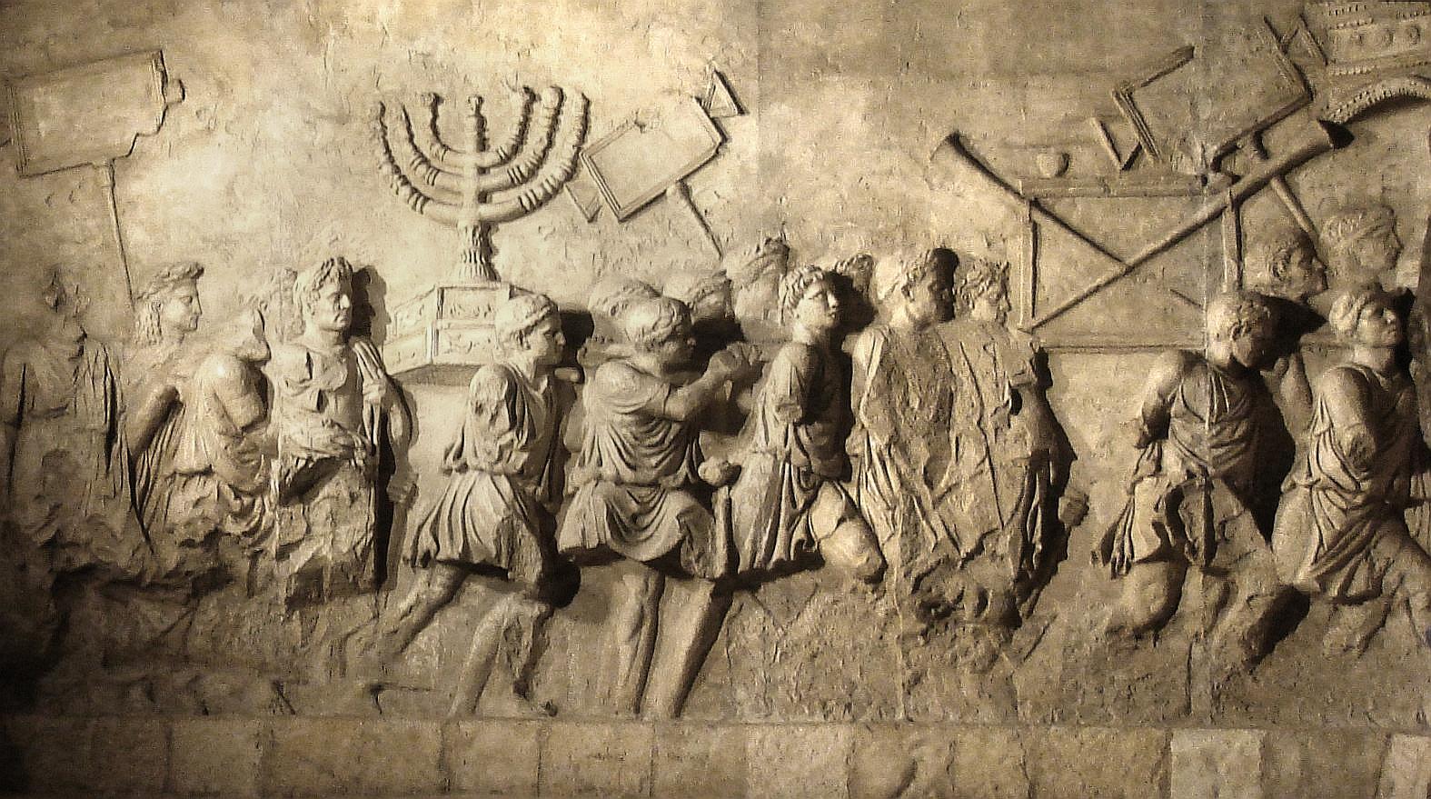 La impactante Iluminación de Conciencia de un Judío [Jesucristo le mostró sus pecados]