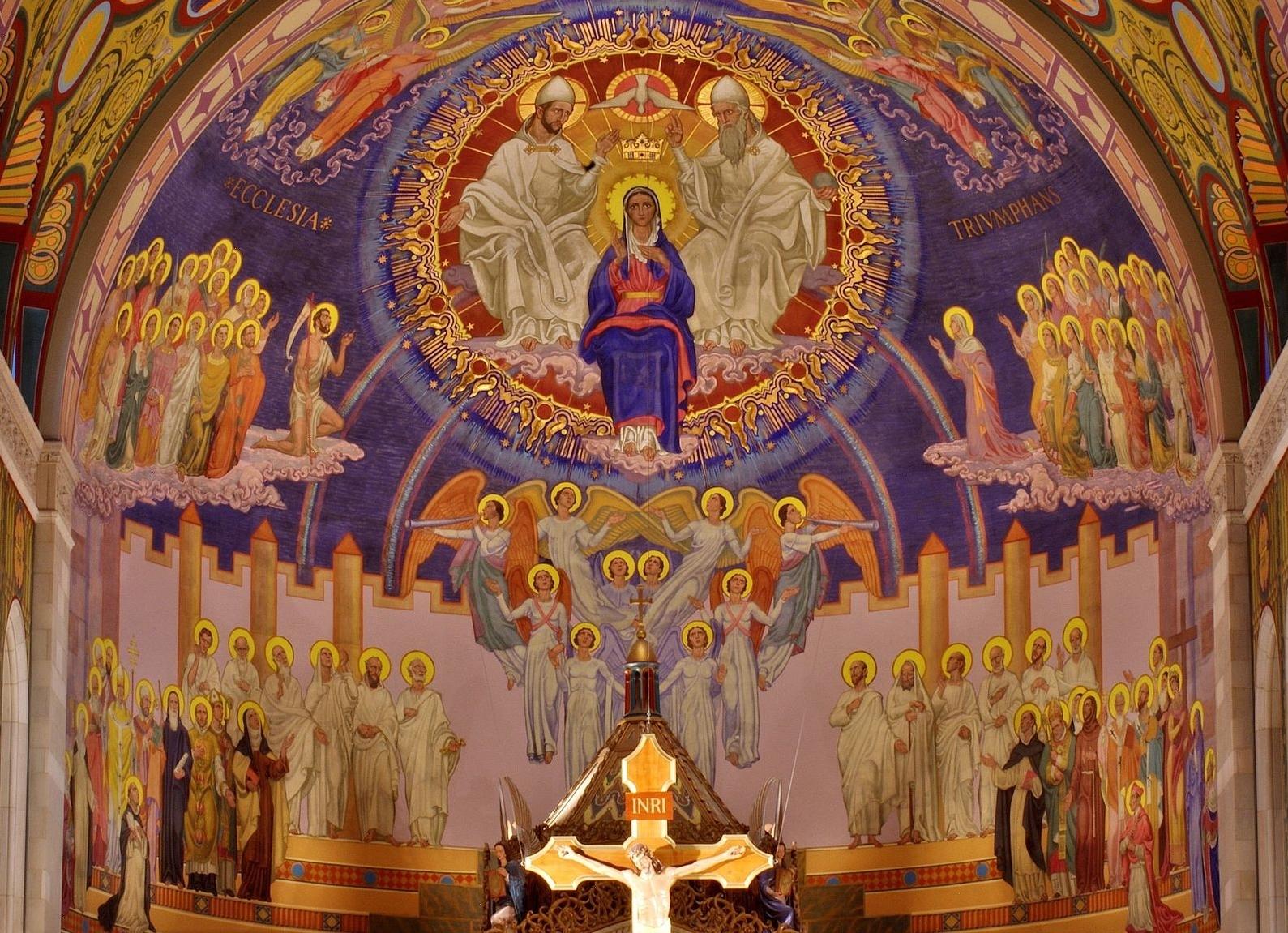 Cuándo y Por Qué el Papa es Infalible [cuándo obediencia y cuándo libertad de conciencia]