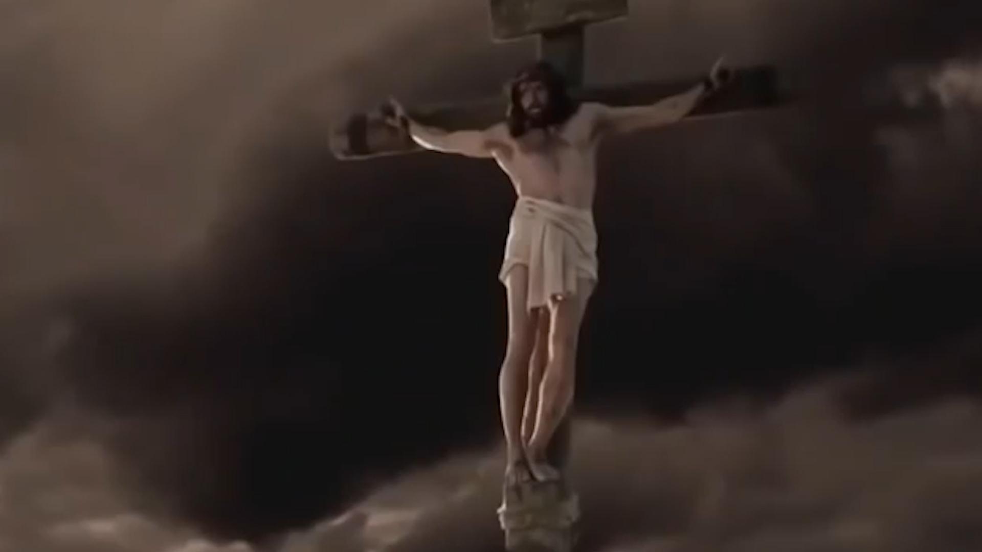 Detalles de la nueva Película de Mel Gibson sobre la Resurrección de Cristo